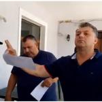 Pasi dështuan në Gjirokastër, Tritan Shehu e Vangjel Tavo shkojnë tek KZAZ-ja në Dropull. Ahile Deçka bën si i 'fortë' me Kosta Garon (VIDEO)