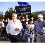 Rama në Gjirokastër: PD sot është katandisur në partinë e Dashos, me një çetë aty në rrugë. Dikur ka pasur intelektualë