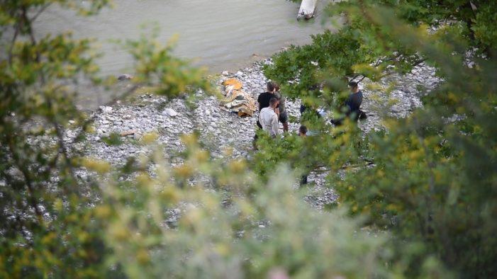 FOTO/ Ky është djali nga Këlcyra që u gjet i mbytur në Vjosë, familja dyshon se…