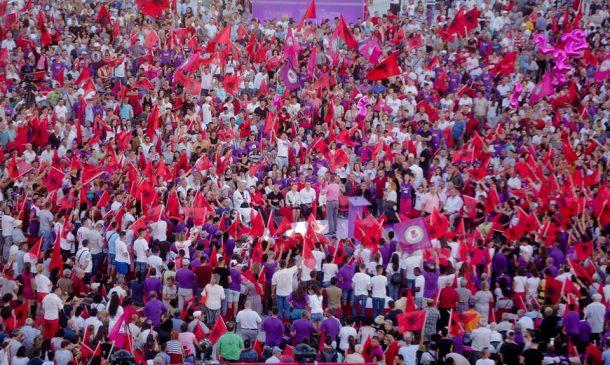 PS hap sot fushatën, vetëm një kandidat do të flasë nga qarku Gjirokastër