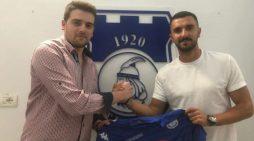 I riu nga Gjirokastra nënshkruan me Teutën (FOTO)