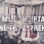 Protesta, Basha publikon videomesazhin: Asnjë hap pas, Shqipëria si Europa