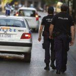 Panik në Athinë, policia greke luftë me shqiptarët e arratisur nga burgu
