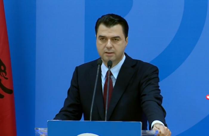 Basha merr në mbrojtje Ilir Metën dhe përbetohet: Zgjedhje në 30 qershor nuk do të ketë