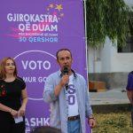 Akuzat e Dasho Alikos për Flamur Golemin, i përgjigjet kreu i PS Gjirokastër: Mirë që latë zgjedhjet nga frika e humbjes, por të paktën mos thoni të pavërteta
