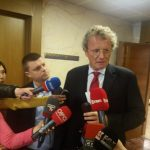 Shkarkimi i Ilir Metës dhe anulimi i 30 qershorit, ja çfarë thotë ambasadori i OSBE-së