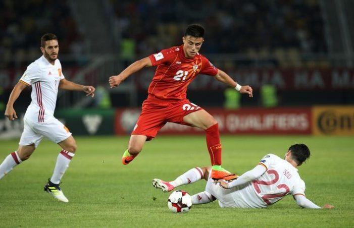 Futbollisti shqiptar transferohet tek Interi për 11 milionë euro