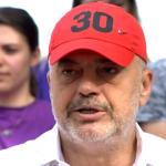 Rama në Konispol: Luli do të marrë Noc Rrokun në 30 qershor