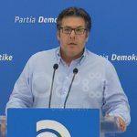 PD: Rama i gatshëm t'i vërë zjarrin Shqipërisë për pushtetin e tij