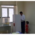 S'ka surpriza as në Gjirokastër, PS nuk i humbet votat e vitit 2017. Ja sa është pjesëmarrja deri në orën 17:00