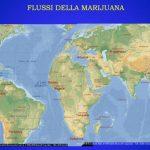 Shqipëria/ Prodhuesi e tregtuesi kryesor i marijuanës drejt Europës