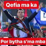 Kush është Lulzim Basha? Plas gallata në rrjet (FOTO)