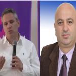 Gara për Sarandën, kandidati i pavarur sfidon rivalin e PS-së: Të pres në debat televiziv…