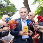 Provokon sërish Ilir Meta: Jam zgjedhur President nga një Parlament legjitim, jo si ky…