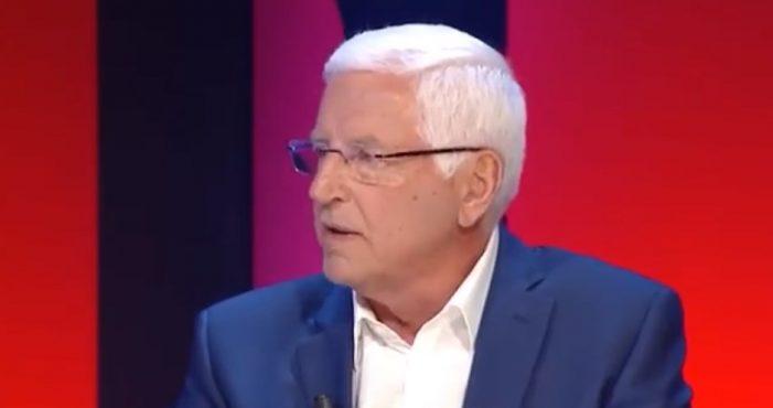 Hazbi Kasaj 'brenda' Neritan Cekës: I ç'mallkoj të gjithë për 30 qershorin, sidomos ata të lagjes sime. Qenkam bërë… (VIDEO)
