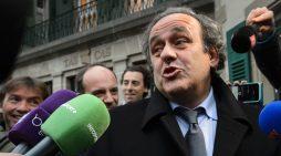 Arrestohet ish-presidenti i UEFA-s, Mishel Platini