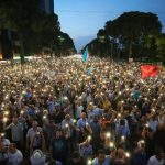 Euronews: Shqipëria në prag të një kolapsi institucional