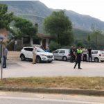 Rama në Përmet, Niko Shupuli nxjerr punonjësit e Bashkisë në protestë