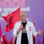 Rama në Përmet: Opozita sillet si çetë rrugësh, kërkojnë zgjedhje në muajin tetor