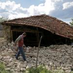 Korça nuk gjen qetësi, të tjera lëkundje të fuqishme tërmeti