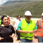 Ministrja Balluku inspekton punimet: By Passi Tepelenës të përfundojë përpara afatit të kontratës