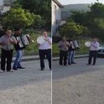 Socialistët në Gjirokastër nuk pyesin për Ilir Metën, takime elektorale edhe me saze (VIDEO)