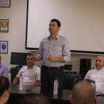 Basha në Përmet, paralajmëron burg për ata që shkelën Kushtetutën më 30 qershor