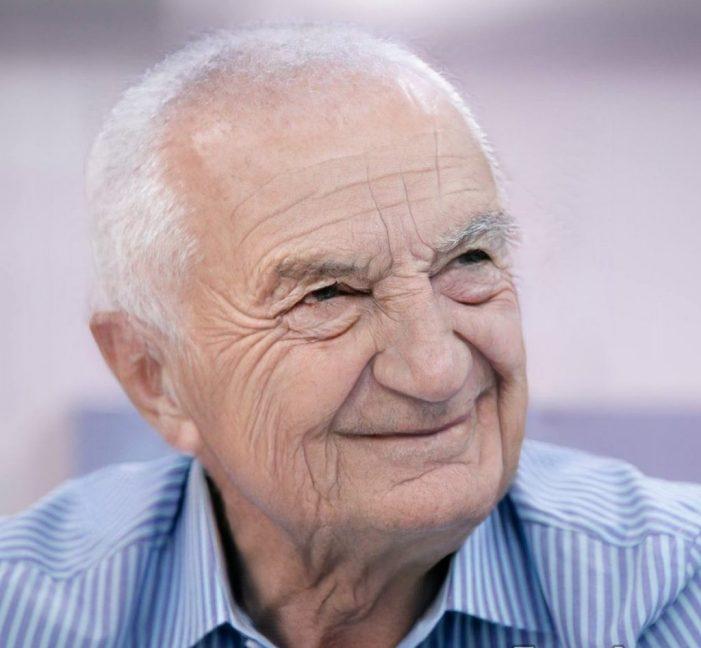 Shikoni si do të duken politikanët shqiptarë kur të plaken (FOTO)