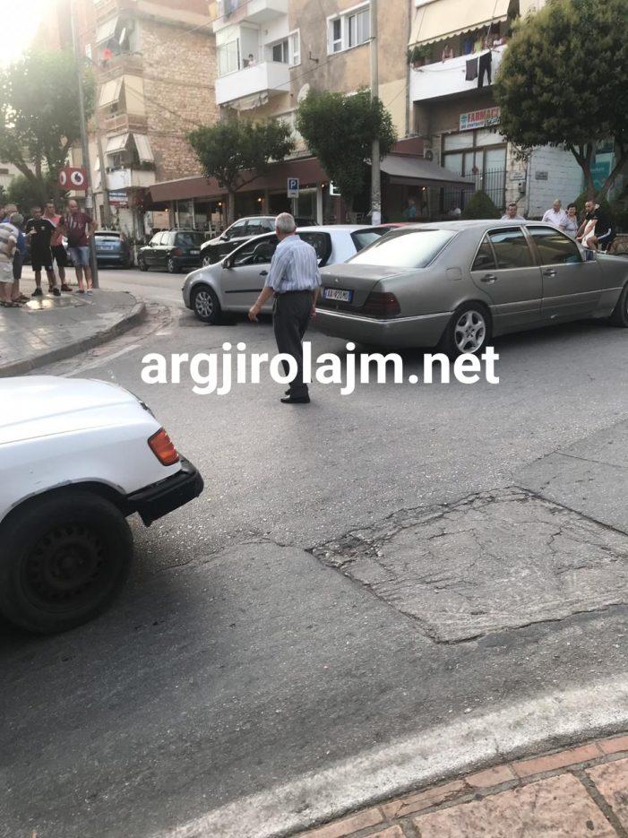 Përleshje me thika në Sarandë, një i plagosur (Emri dhe foto ekskluzive nga vendi i ngjarjes)