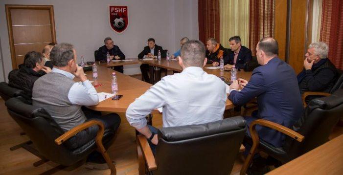 FSHF rrëzon kërkesën e Luftëtarit për të patur në fushë 5 lojtarë të huaj