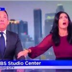 Tërmet 7.1 ballë, shihni tronditjen live në studion televizive (VIDEO)