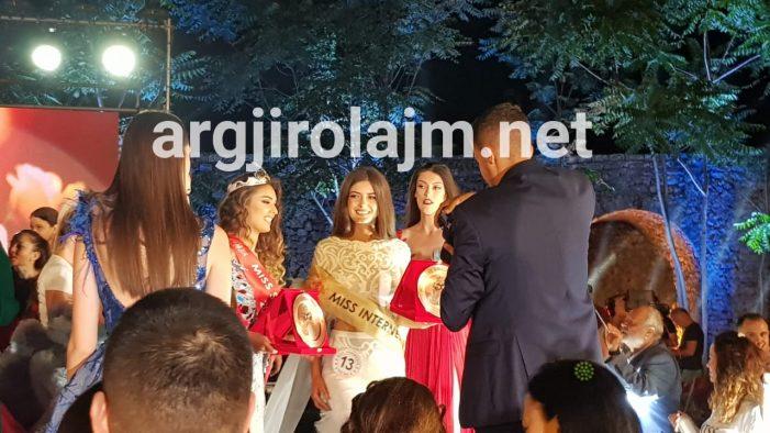 Mbrëmje e madhështore në Kalanë e Libohovës, Klea Bushi fiton Miss Shqipëria 2019 (FOTO)