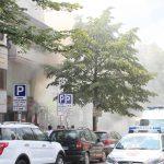 Shpërthimi që tronditi Tiranën, emrat e 4 të plagosurve