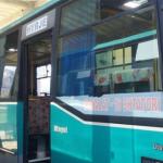 Autobusat e Gjirokastrës në gjendje skandaloze, pasagjerëve u bie të fikët nga mungesa e ajrit të kondicionuar (VIDEO)