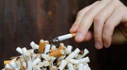 Pesë mënyra të thjeshta për të lënë cigaren