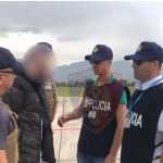 Vrasja e policit, SHBA ekstradon të riun nga Lazarati