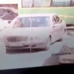 Shihni 'tmerrin' e shoferëve në Gjirokastër, ky është personi që i gërvisht makinat e parkuara (VIDEO)
