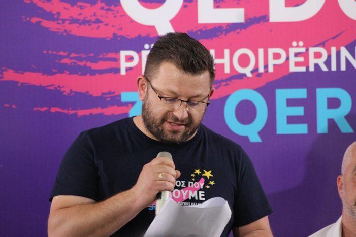Gjykata e Gjirokastrës 'vulos' mandatin, Dhimitraq Toli kryebashkiaku i ri i Dropullit