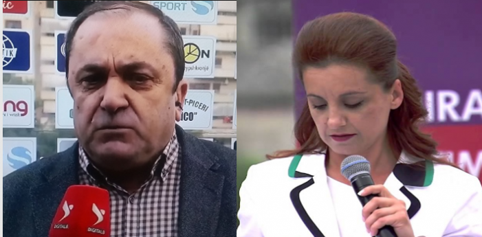 Thellohet skandali në Gjirokastër, Zamira Rami i jep 57 milionë lekë Gole Tavos përpara se të largohej (Dokumenti)