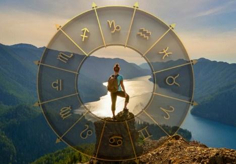 Nisni javën me horoskopin, ja cilat janë shenjat me fat