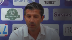 Vjen në Gjirokastër trajneri i ri i Luftëtarit, premton ringritjen e klubit