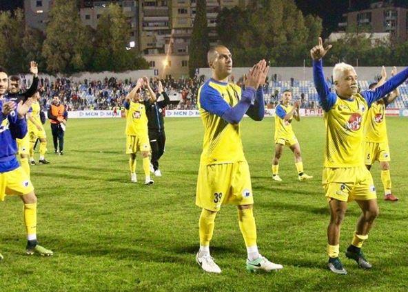 """Mbrojtësi i Luftëtarit kthehet në """"shtëpi"""" dhe e akuzojnë për shitje ndeshjesh"""
