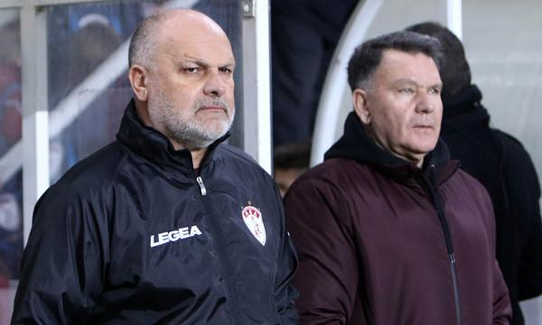 Gole Tavo vazhdon eksperimentet me Luftëtarin, sjell në Gjirokastër një polic grek për trajner të ekipit