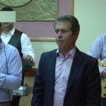 Aksidenti në Gjirokastër, këngëtari nga Dropulli ende në spital. 6 të plagosurit e tjerë u larguan