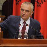 Ilir Meta nuk gjen qetësi, sulmon sërish ndërkombëtarët për reformën në drejtësi