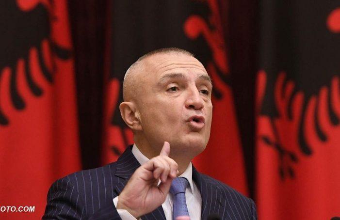 Meta nuk heq dorë nga 13 tetori/ Mesazh mazhorancës dhe opozitës
