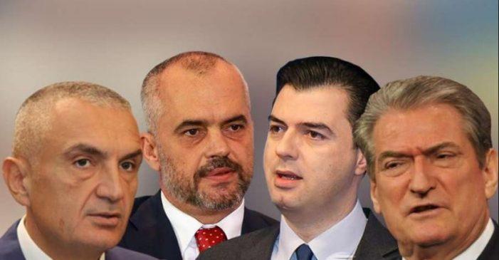 Në Reç zoti president, jo në Spaç!