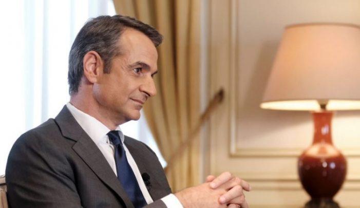 Kryeministri i ri grek flet si Rama: Nuk kam shkop magjik, por kam një plan për Greqinë