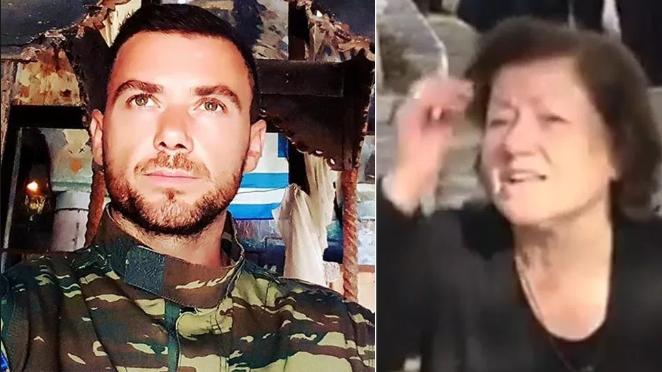 Incident në Dropull, nëna e Kacifasit sulmon gazetarët: Edi Rama më ka vrarë djalin
