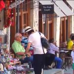 Gjirokastra surprizon turistët e huaj: Do rikthehemi (VIDEO)